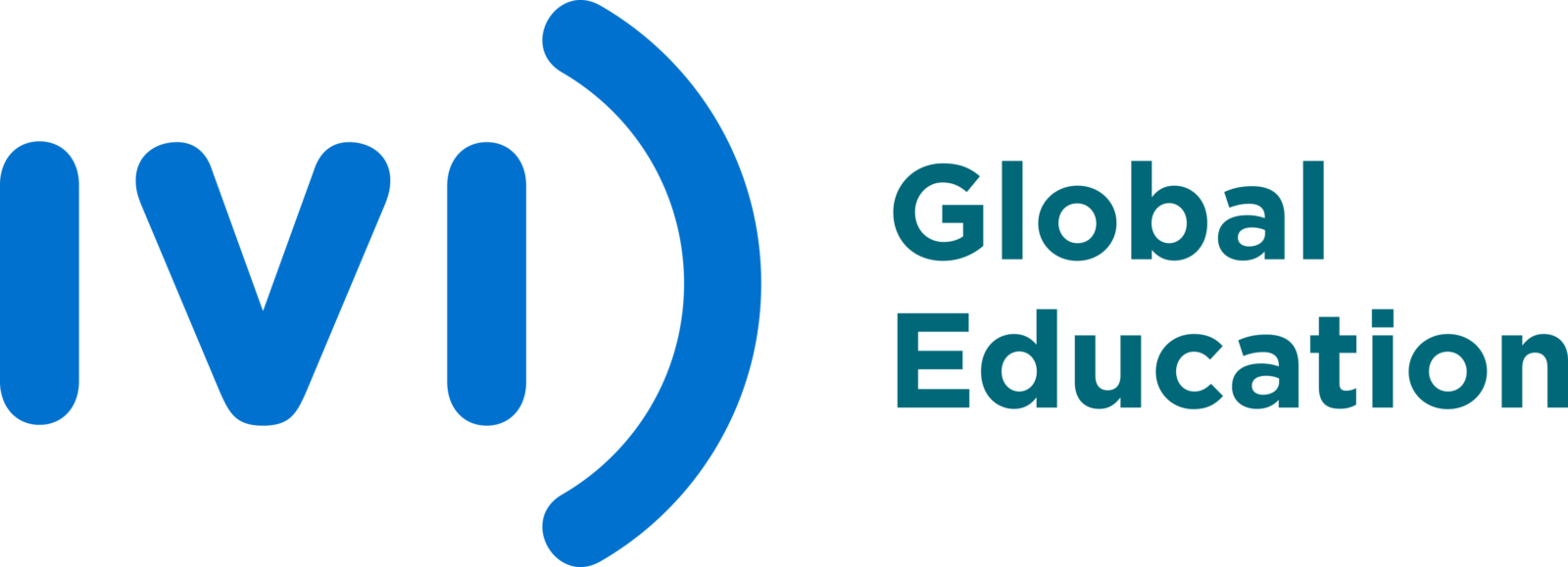 ivi global education logo