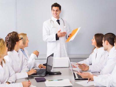 la formación continua en la biomedicina