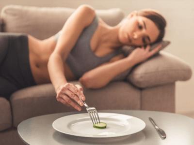 nutrición en la reproducción